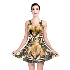Tiger 1340039 Reversible Skater Dress