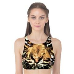 Tiger 1340039 Tank Bikini Top