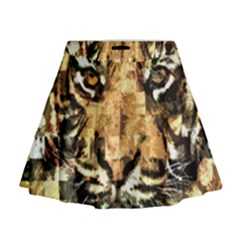 Tiger 1340039 Mini Flare Skirt