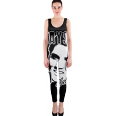 Elvis Presley One Piece Catsuit