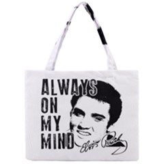 Elvis Presley Mini Tote Bag