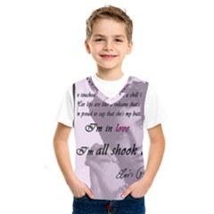 Elvis Presley   All Shook Up Kids  Sportswear
