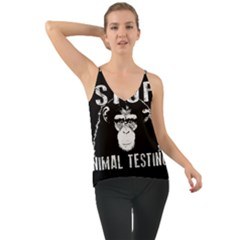 Stop Animal Testing   Chimpanzee  Cami
