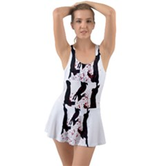 Stop Animal Testing   Rabbits  Swimsuit