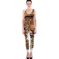 On?a Pintada  One Piece Catsuit