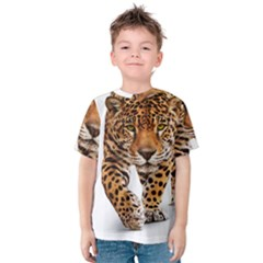 On?a Pintada  Kids  Cotton Tee