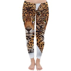 On?a Pintada  Classic Winter Leggings