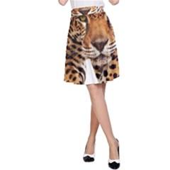 On?a Pintada  A Line Skirt