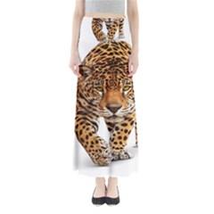 On?a Pintada  Full Length Maxi Skirt