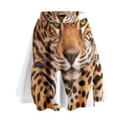 On?a Pintada  High Waist Skirt