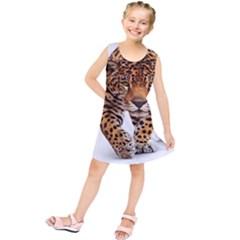 On?a Pintada  Kids  Tunic Dress