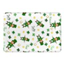 St Patricks day pattern Samsung Galaxy Tab Pro 10.1 Hardshell Case View1