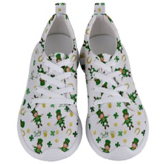 St Patricks Day Pattern Women s Lightweight Sports Shoes
