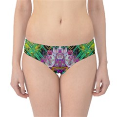 The Most Beautiful Planet Is Earth On The Sky Hipster Bikini Bottoms