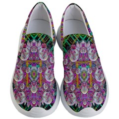 The Most Beautiful Planet Is Earth On The Sky Women s Lightweight Slip Ons