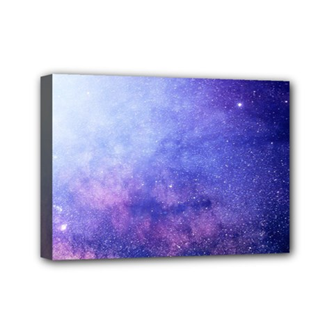 Galaxy Mini Canvas 7  X 5