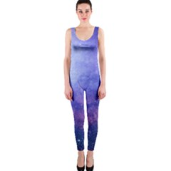 Galaxy One Piece Catsuit
