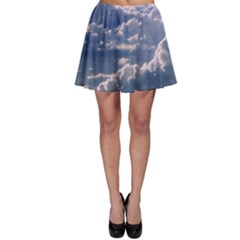 In The Clouds Skater Skirt