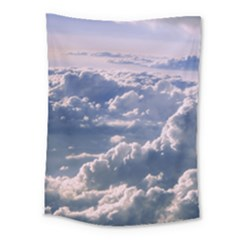 In The Clouds Medium Tapestry