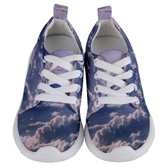 In The Clouds Kids  Lightweight Sports Shoes