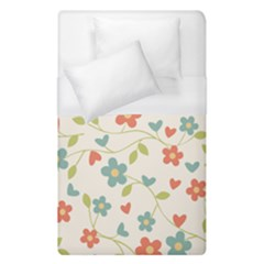 Abstract 1296713 960 720 Duvet Cover (single Size)