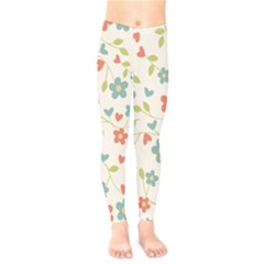 Abstract 1296713 960 720 Kids  Legging