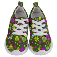 Abstract 1300667 960 720 Kids  Lightweight Sports Shoes