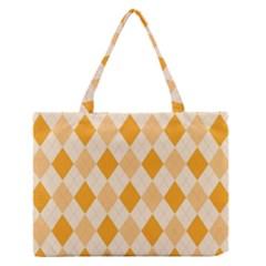 Argyle 909253 960 720 Zipper Medium Tote Bag