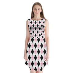 Argyle 316837 960 720 Sleeveless Chiffon Dress