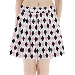 Argyle 316837 960 720 Pleated Mini Skirt