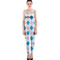 Argyle 316838 960 720 One Piece Catsuit