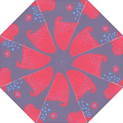 Lollipop Attacked By Hearts Straight Umbrellas