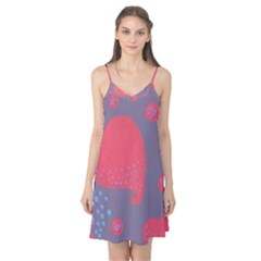 Lollipop Attacked By Hearts Camis Nightgown