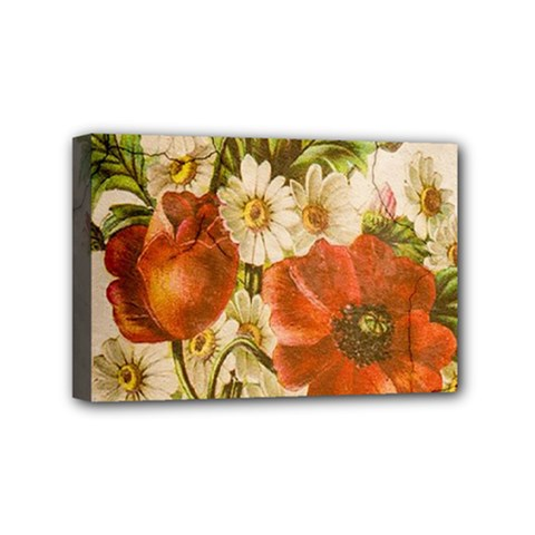 Poppy 2507631 960 720 Mini Canvas 6  X 4