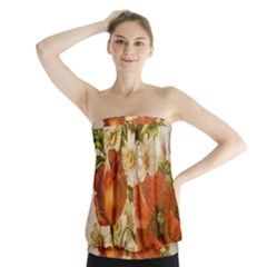 Poppy 2507631 960 720 Strapless Top