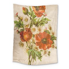 Poppy 2507631 960 720 Medium Tapestry