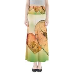 Elves 2769599 960 720 Full Length Maxi Skirt