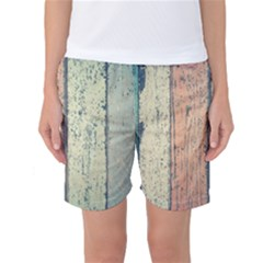 Abstract 1851071 960 720 Women s Basketball Shorts