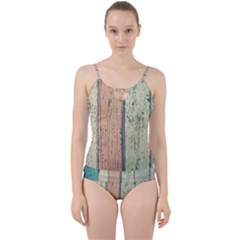 Abstract 1851071 960 720 Cut Out Top Tankini Set