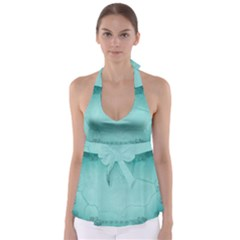 Wall 2507628 960 720 Babydoll Tankini Top