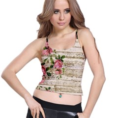 On Wood 2226067 1920 Spaghetti Strap Bra Top
