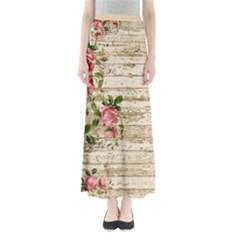 On Wood 2226067 1920 Full Length Maxi Skirt