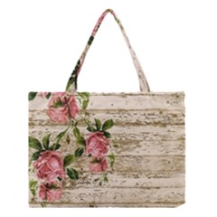 On Wood 2226067 1920 Medium Tote Bag