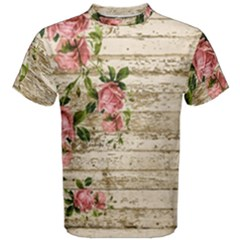 On Wood 2226067 1920 Men s Cotton Tee