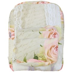 Roses 2218680 960 720 Full Print Backpack