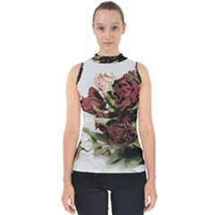 Roses 1802790 960 720 Shell Top