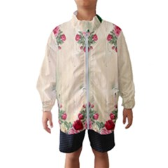 Roses 1944106 960 720 Wind Breaker (kids)
