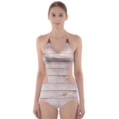 On Wood 1975944 1920 Cut Out One Piece Swimsuit