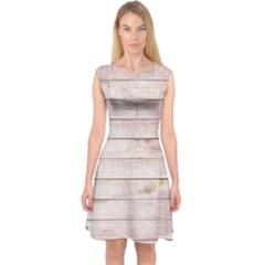 On Wood 1975944 1920 Capsleeve Midi Dress