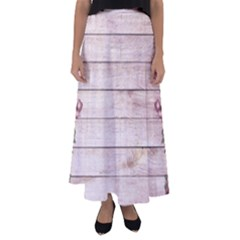 On Wood 1975944 1920 Flared Maxi Skirt